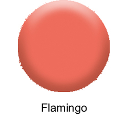 GLOSSWORKS Nagellack - Flamingo / Sommer,Sommer ( Corale,Fuchsienfarbiger Ton)