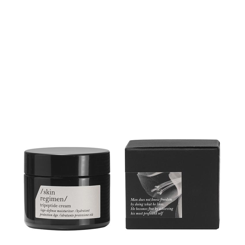 Skin Regimen - tripeptide cream / Hautalterung, Stress, Müdigkeit
