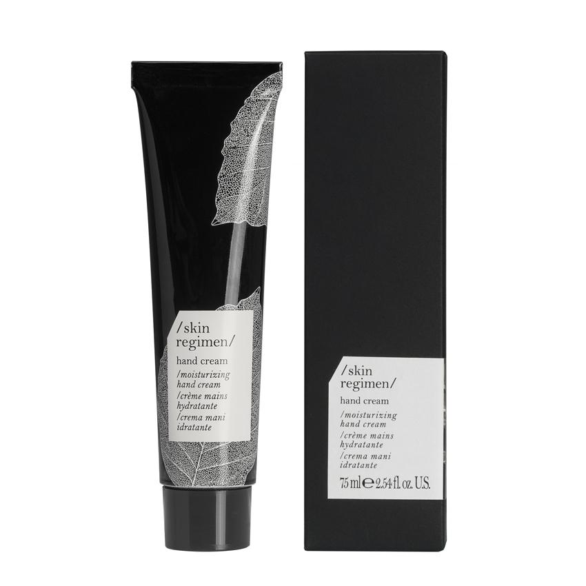 Skin Regimen - hand cream / Energie-Boost für die Hände.