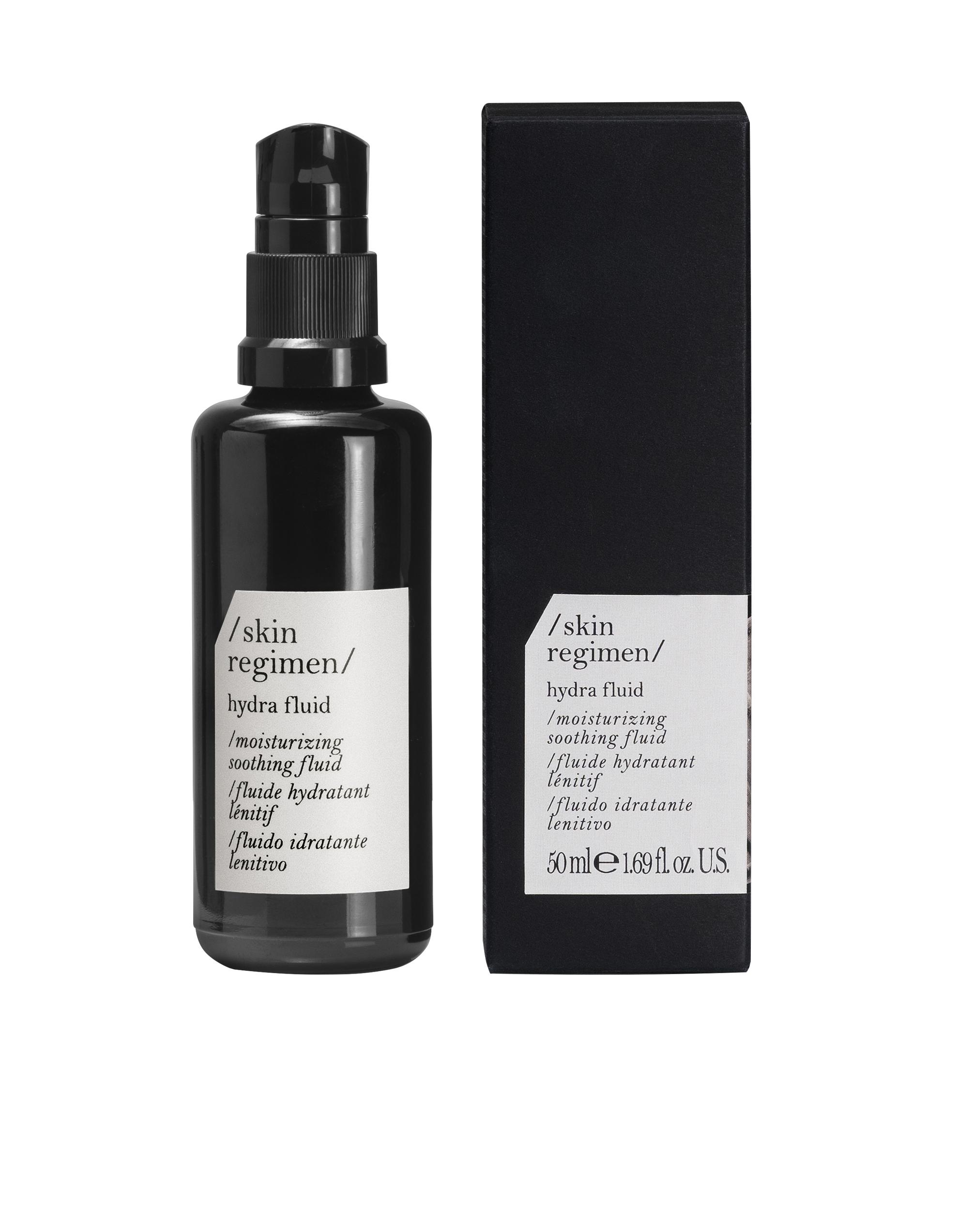Skin Regimen - hydra fluid / Leicht, Kühlend .Unisex